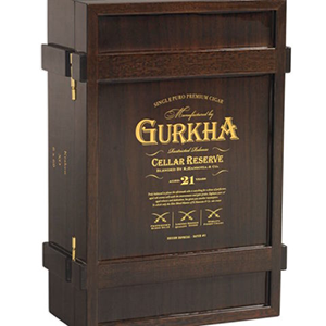 Gurkha Cellar Reserve Double Robusto Cigars