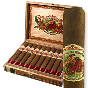 My Father Flor de La Antillas Toro Cigars