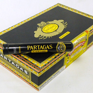 Partagas Black Label Maximo Cigars