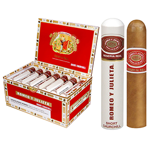 Romeo Y Juliet Reserva Real Short Churchill