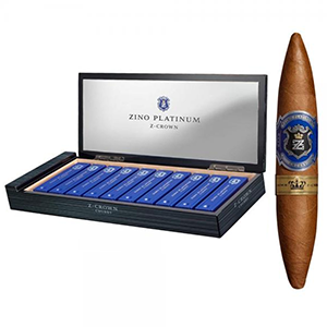 Zino Platinum Z-Crown Chubby Cigars