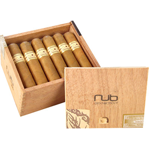 nub connecticut 460 cigars
