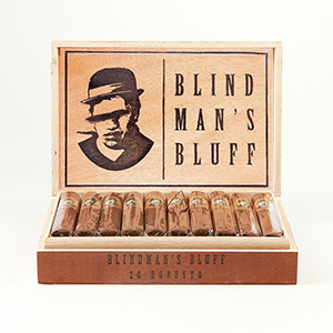 Caldwell Blind Man's Bluff Robusto Cigars