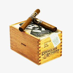Cornelius Anthony Cornelius Cigars