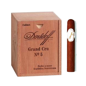 Davidoff Grand Cru No.5 Cigars