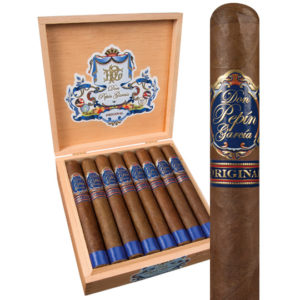 Don Pepin Garcia Original Cigars