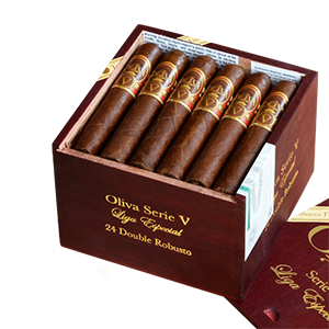 Oliva Serie V Double Robusto Cigars