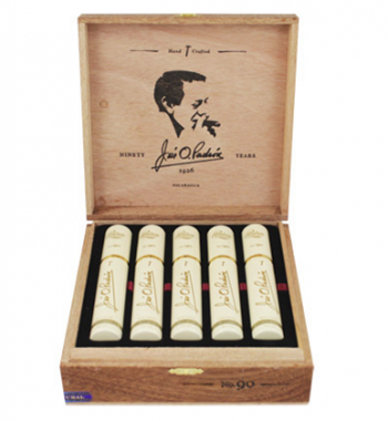 Padron 1926 Serie No. 90 Tubo Natural Cigars