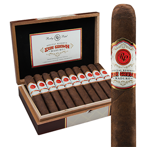 Rocky Patel Sun Grown Maduro Toro Cigars
