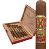 Arturo Fuente Opus X Heaven & Earth 6 Cigars Sampler