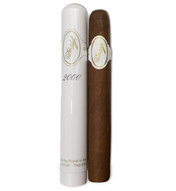 Davidoff 2000 Tubos Single