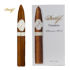 Davidoff Millennium Blend Series Piramides (Box of 4)