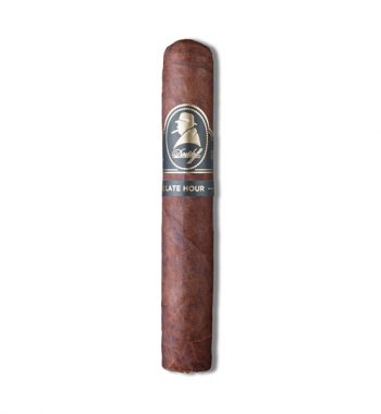 Davidoff Winston Churchill The Late Hour Robusto Single