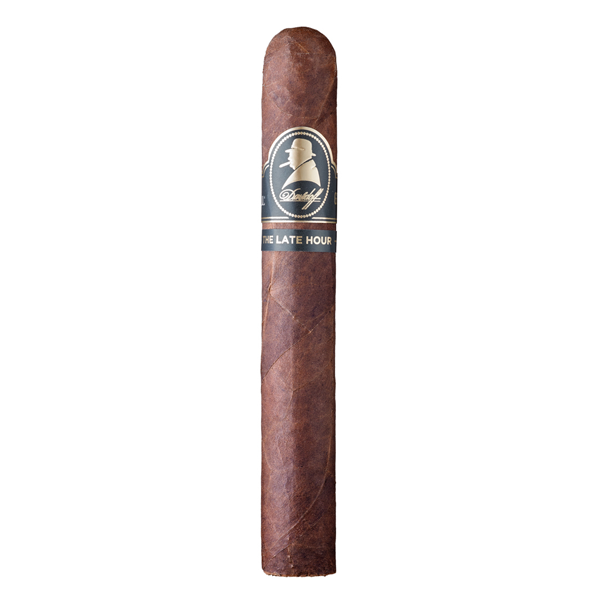 Davidoff Winston Churchill The Late Hour Toro Single