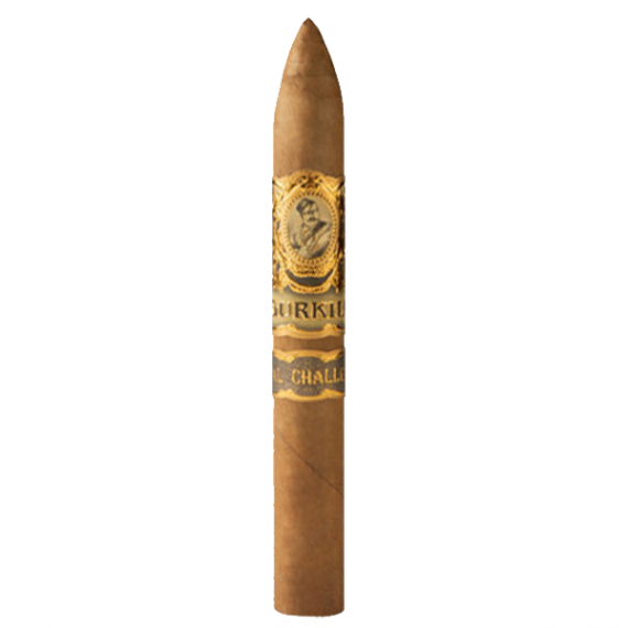 Gurkha Royal Challange Torpedo Single