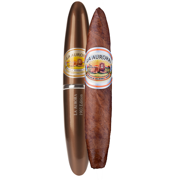 La Aurora Preferidos 1903 Edicion Double Barrel single