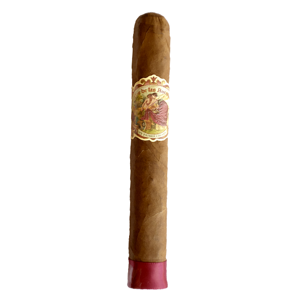 My Father Flor de Las Antillas Toro Single