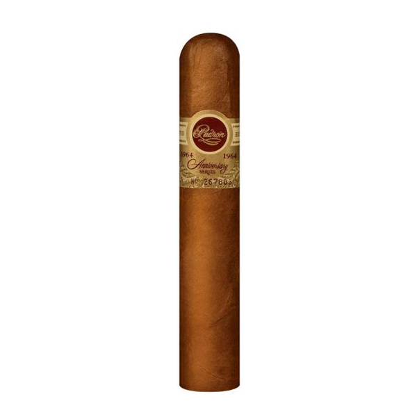 Padron 1964 anniversary series soberano natural single