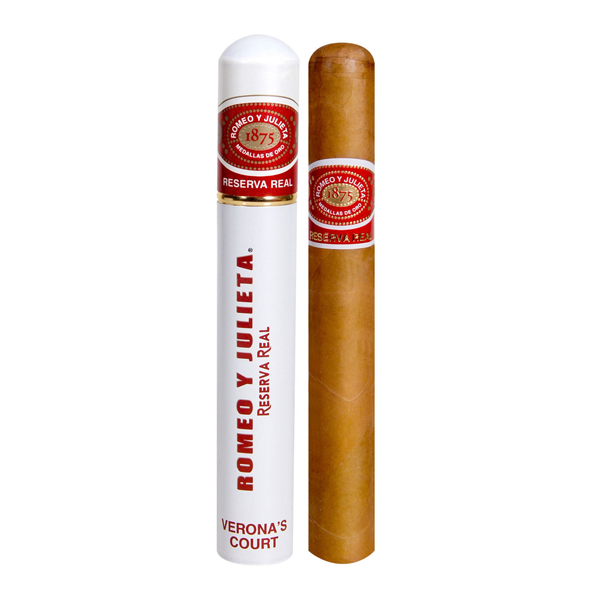Romeo y Julieta Reserva Real Verona's Court Single