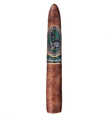 Bayside Cigars La Flor Dominicana Andalusian Bull Single