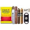 bayside cigars spirit of miami 4 pack sampler