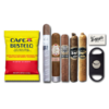 Deluxe Edition Cigar Package