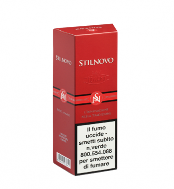Toscano Stilnovo (10 Boxes)