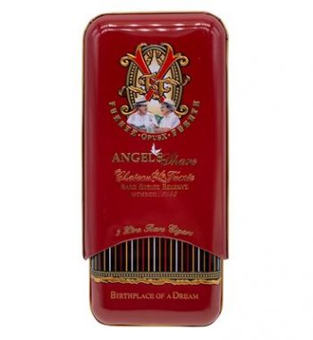 Arturo Fuente OpusX Angel's Share Limited Edition Reserva Robusto Tin of 3