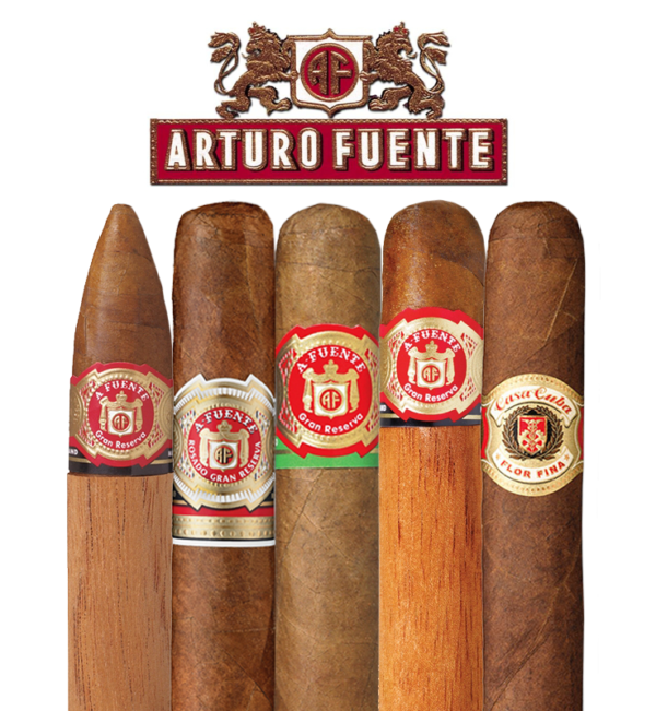 AF 5 Cigars Sample Pack