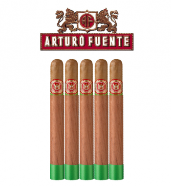 Arturo Fuente Double Chateau Fuente Natural (5-Pack)