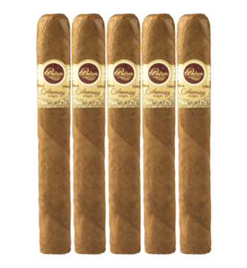 Padron 1964 Anniversary Exclusivo Natural (5-Pack)