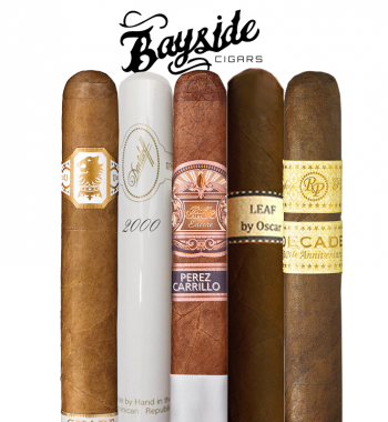 Super Elite Exclusive Cigars Sampler