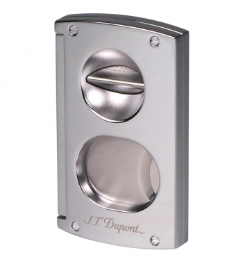bayside cigars - st dupont cigar cutter
