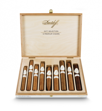 Davidoff Premium Selection