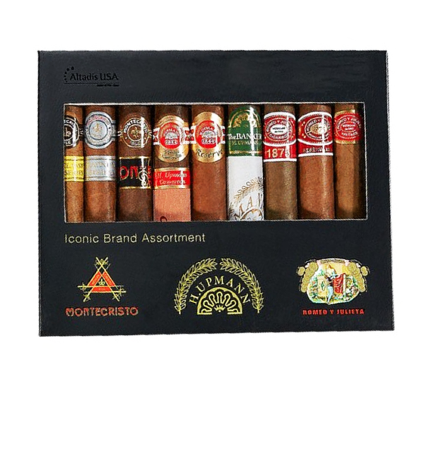 Bayside Cigars - Iconic Brand Assortment Cigars