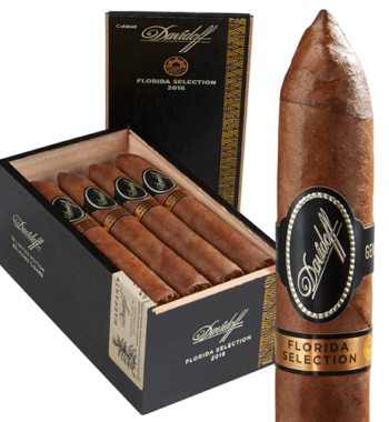 Davidoff Florida Selection Limited Edition